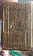 Vintage Christmas box for sale