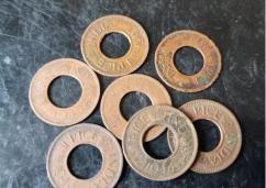 Old Antique Collectibles - Antiques - Vintage - Decorative - Rare
