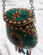 Hippy Antique box