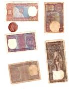 i sell my antique indian notes and coin of victoria empress 1891