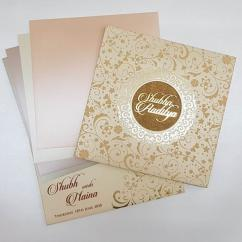 Buy Hindu Wedding Invitations Cards Online