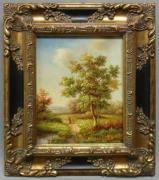 Beautiful Antique Painting Available