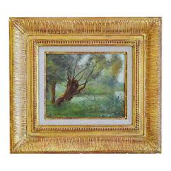 Painting With Beautiful Frame Available