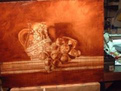 Antique Painting Available In Affordable Price