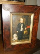 Antique Painting In Good Condition