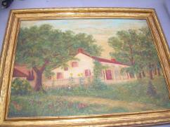 Beautiful Antique Painting In Reasonable Price Available