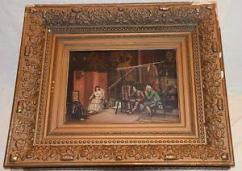 Antique Painting In Best Price
