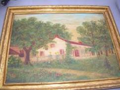 Antique Painting In Very Lovely Design Available