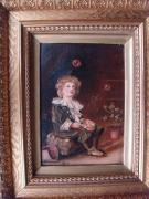 Antique Painting In Take Away Price Available