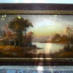 Oil Painting In Ultimate Pricing Available