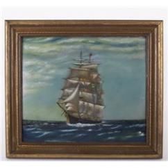 Antique Painting In Superb Pricing