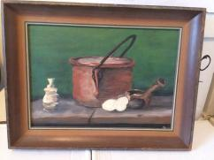 Antique Painting In Best Pricing Available
