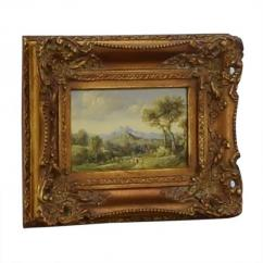 Very Lovely Antique painting