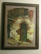 Antique Oil painting available in low price
