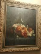 Used antique painting In reasonable price