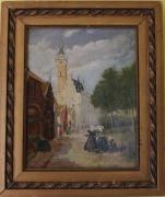Antique Painting in great condition available