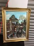 Antique Oil Painting available