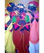 Thota Vaikuntam Paintings