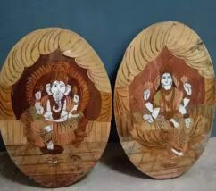 Egift painting and wooden painting for sale