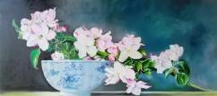 handmade Canvas oil painting