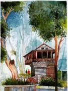 Beautiful Watercolour Painting