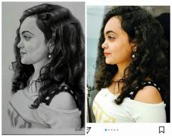 Sketch Artist And Portrait Maker in Delhi