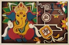 Decorate with Wall Paintings