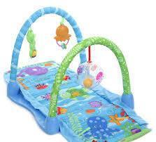 Kick And Crawl Carrier Available At Fisher Price