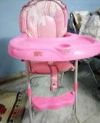 High Chair For Lill Baby