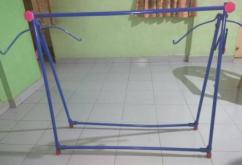Baby Cradle In Reasonable Price