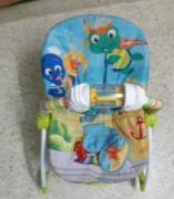 Rocking Chair For Lill Baby