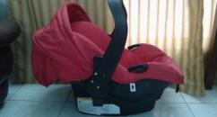 Used Car Seat Available