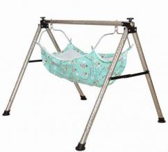 Foldable Cradle For Little Baby