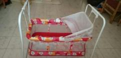 Carrier For Infants Available