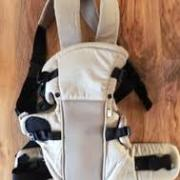 Mothercare Carrier In Very Less Used Condition