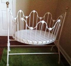 Less Used Designer Cradle Available