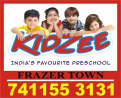 Kidzee Best preschool