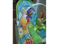 Baby Bouncer/ Rockers chair