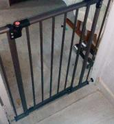 Baby Safety Gate In Great Condition Available
