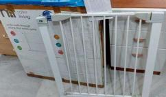 Safety Gate For Lill Baby
