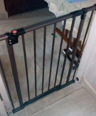 Mothercare Safety Gates Available For Babies