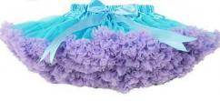 Cute Skirt Available In Double Colour Combination