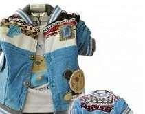 Partywear Designer Otufit For Baby Boy Available