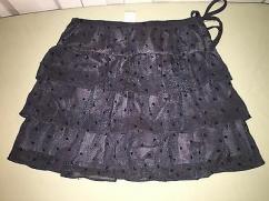 Skirts in Fancy Design