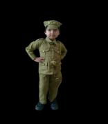 Best kids police costume In Noida - Golumoolu