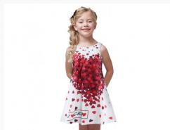 Girls Casual Wear Dresses Online - Foreverkidz