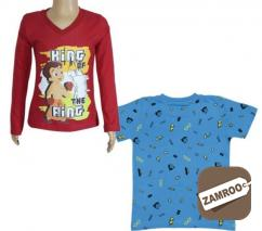 Flat 50 percent OFF ON Kids Combo Tshirts