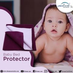 Baby Bed Protector at an affordable price - Delhi