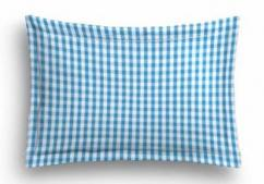 Organic kids pillow covers