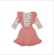 Baby Designer Girl Frock